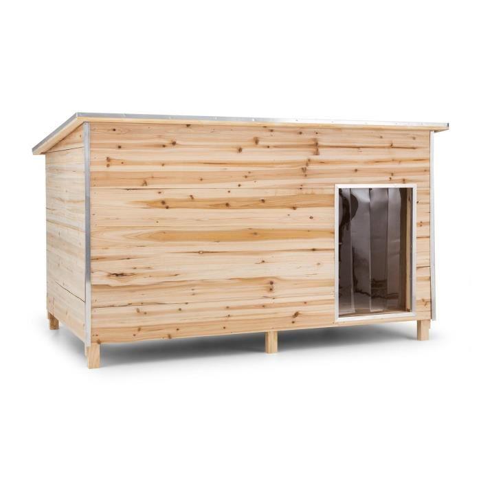 niche pour chien topiwall. Black Bedroom Furniture Sets. Home Design Ideas