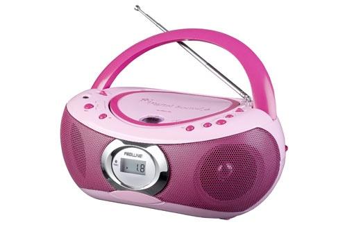 Avis clients pour le produit Radio CD / Radio K7 CD Proline NC170MP3P