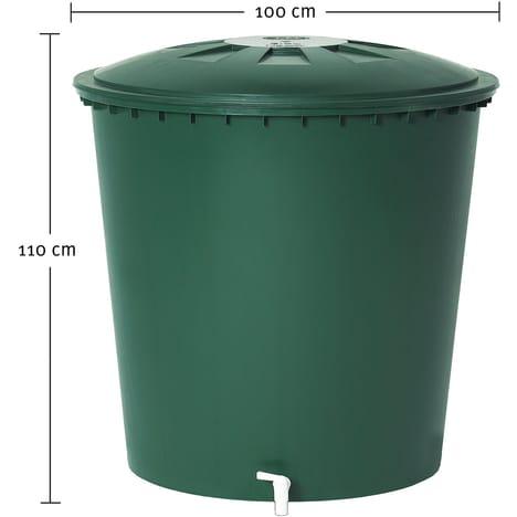 Cuve à eau 510L pas cher à prix