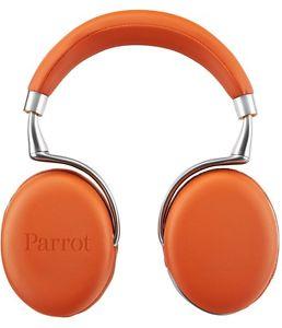 ZIK 2 0 Orange by Philippe Starck Casque Audio Bluetooth 3 0 Sans fil