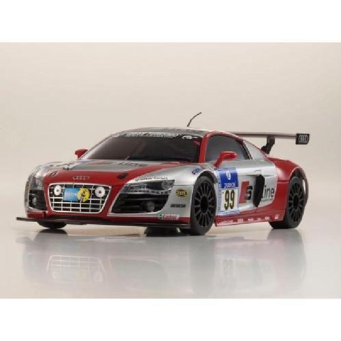 Accessoire Piece Detachee Outil Circuit Kyosho Autoscale Audi R8