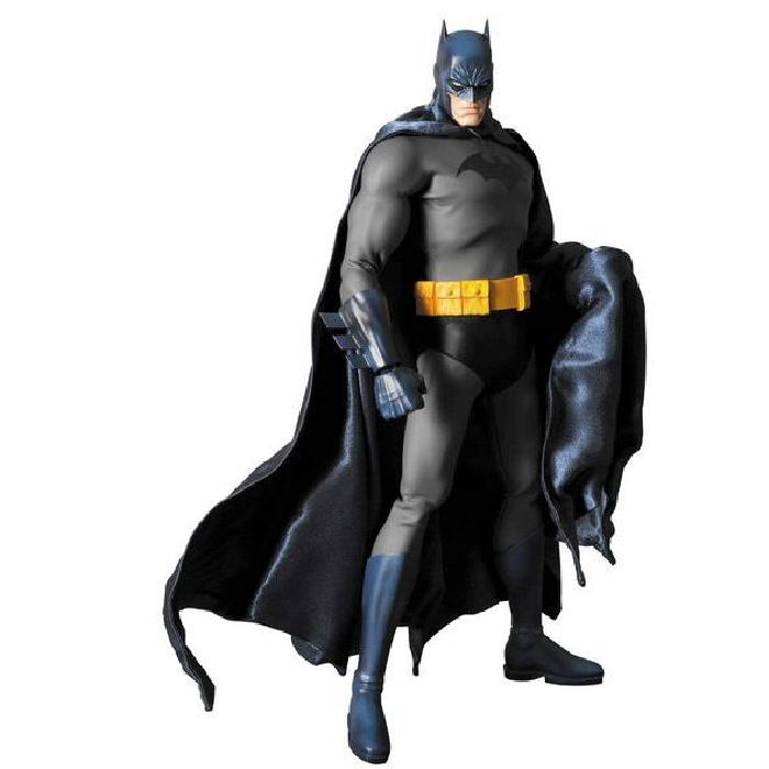 BATMAN Marvel DC Comics Figurine RAH 1/6 ? Achat / Vente