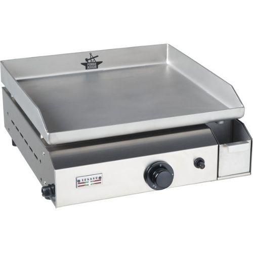 Forge Adour ITSASU 450 INOX Plancha gaz inox pas cher