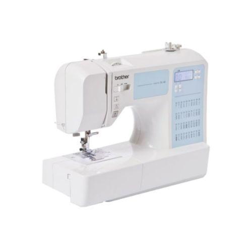 Brother Machine à coudre électronique FS40 pas cher Achat