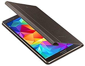 Samsung Folio Book Etui pour Galaxy Tab S 8.4″ Bruin