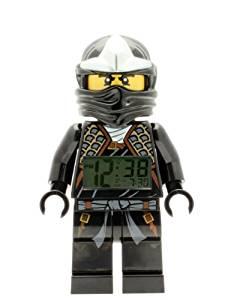 LEGO Ninjago Cole ZX Figurine Réveil Digital 9006791