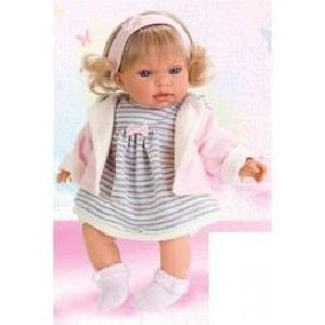 poupée bébé reborn jouet antonio juan 37 cm Cette poupée est