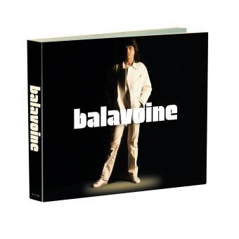 DVD Edition limitée Daniel Balavoine CD album Achat & prix Fnac
