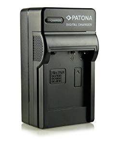 3in1 Chargeur DMW BCG10E pour Panasonic Lumix DMC TZ6 | DMC TZ7 | DMC