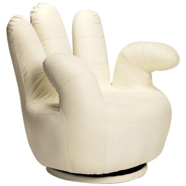 fauteuil main - topiwall
