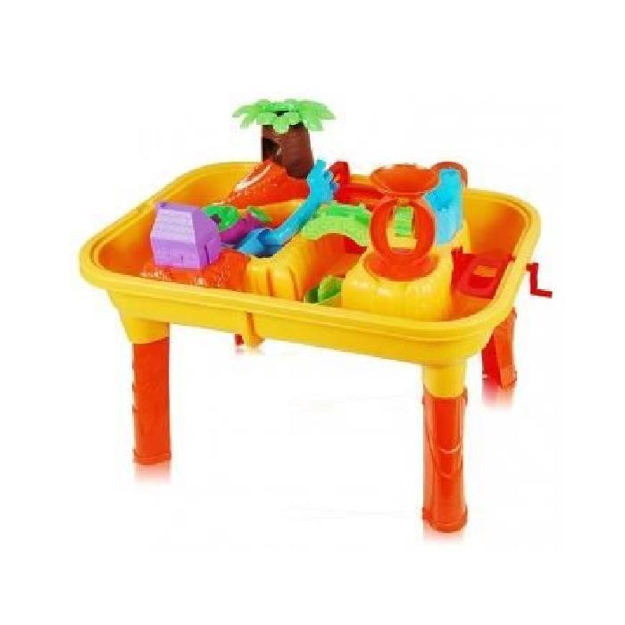 Vente jouet plage sable Table d'eau et jeu de plage
