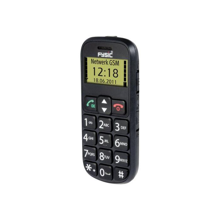 Fysic FM 8200 Téléphone mobile GSM? téléphone portable