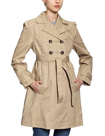 trench coat femme topiwall. Black Bedroom Furniture Sets. Home Design Ideas