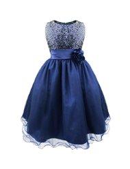 robe de soirée Fille : Vêtements