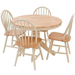 Table De Jardin Ronde Avec Chaises Topiwall
