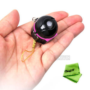 Mini AI Ball WIFI camera IP sans fil espion cache pour iphone android