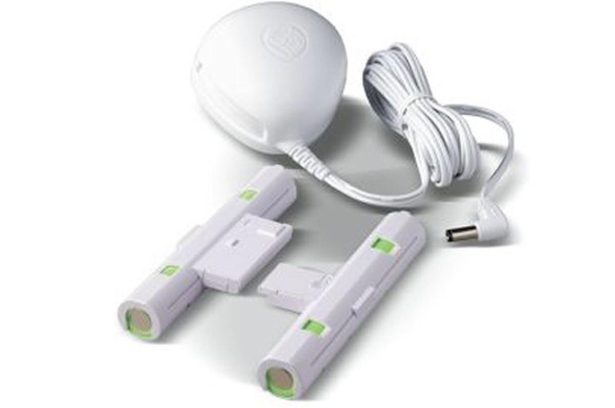 Jeux et accessoires pour tablette enfant Leapfrog Batterie