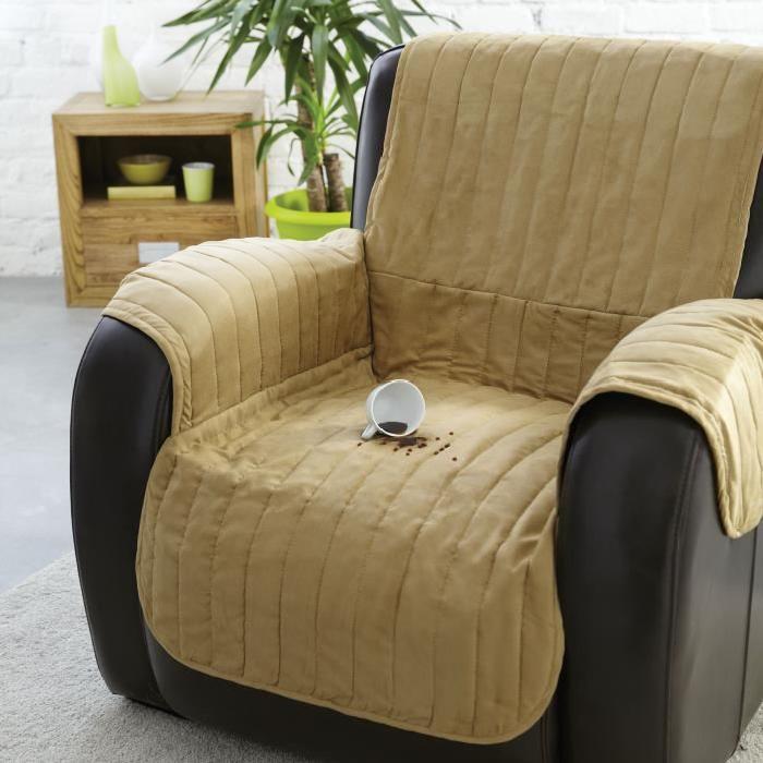 couvre fauteuil waterproof Achat / Vente housse de