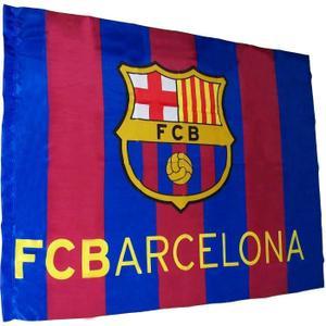 Drapeau Barça FC BARCELONE Prix pas cher