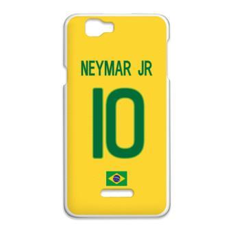 Coque Wiko Rainbow BeCool World Cup Neymar Jr. Achat au meilleur