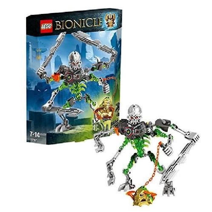 LEGO® Bionicle 70792 Le Crâne Trancheur Achat / Vente assemblage
