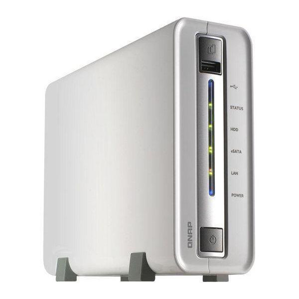 réseau TS 112 Turbo NAS sans disque dur Achat / Vente serveur