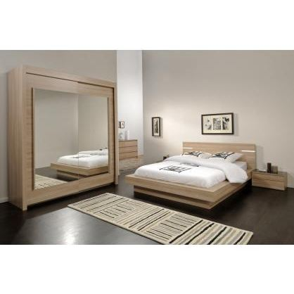 Chambre complete adulte topiwall for Achat chambre adulte