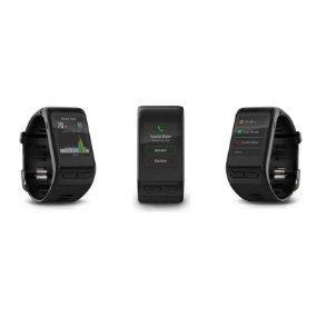 HR Montre Multisports Cardio Poignet: GPS & Auto