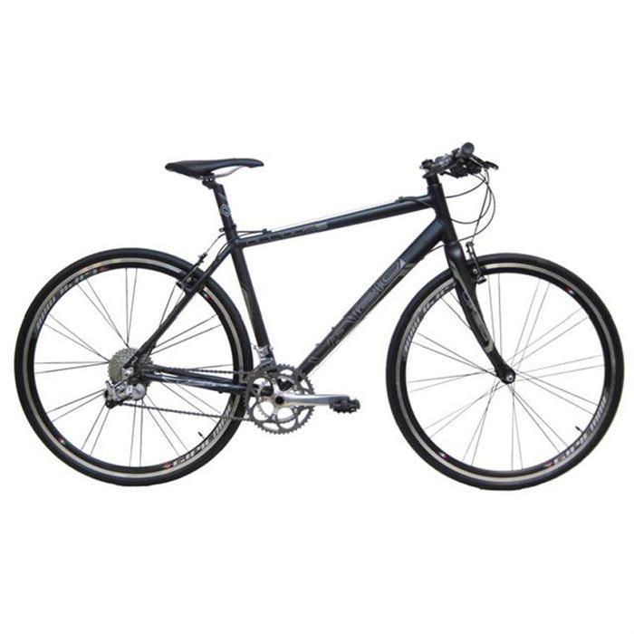 VARIO Vélo Fitness/ route Allpass mixte 7/9 ans Prix pas cher