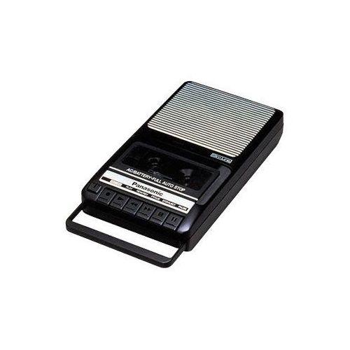 Panasonic RQ 2102 Graveur de cassette pas cher