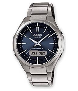 Casio Montre Homme LCW M500TD 2AER: Montres