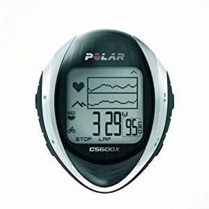 Polar CS600X Cardio compteur Vélo: Sports et Loisirs