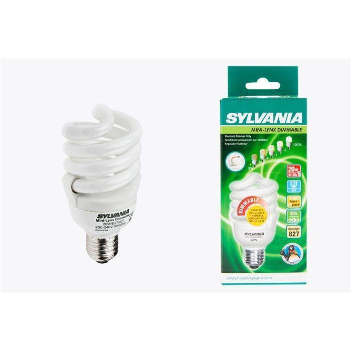 E27 chaude pour variateur Achat / Vente ampoule led