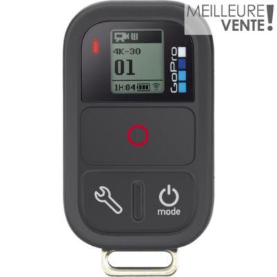 Télécommande Micro Module GPS Écran Gopro chez Boulanger