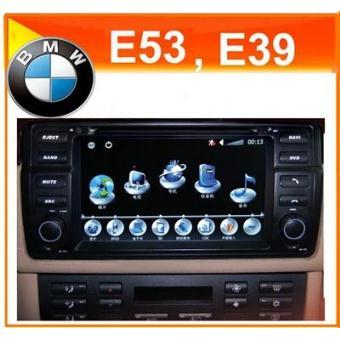 Go avec CAN BUS pour BMW série 5 E39 et X5 E53 Achat & prix   fnac