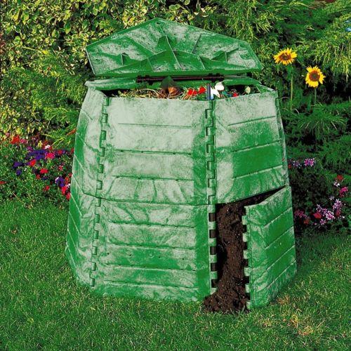 Idea Nature Bac à compost Thermo Composteur pas cher Achat