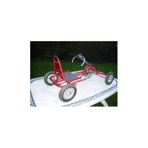 Karting À Pédales Enfant Années 70 Neuf et d'occasion