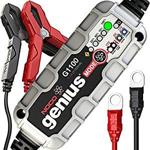 NOCO G1100EU Genius Marche/Arrêt pour les Batteries AGM