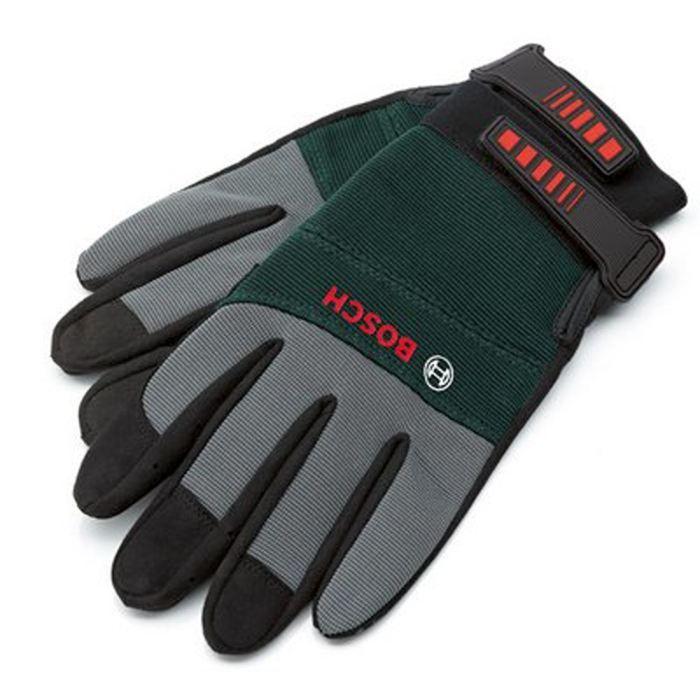 BOSCH Gants de jardinage Taille XL Achat / Vente gant de jardinage