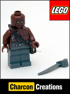 LEGO Pirates of the Caribbean: Gunner Zombie 4194 (NEW)