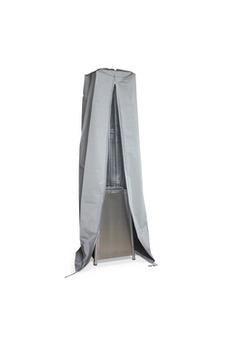 Parasol chauffant Housse intégrale pour parasol chauffant pyramide