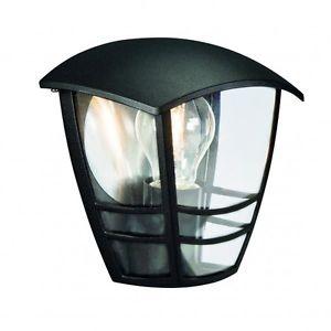 Applique moderne Lampe extérieure Lampe murale Éclairage de jardin