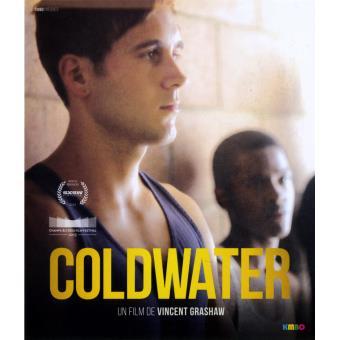 Coldwater Blu Ray Blu Ray Vincent Grashaw Achat & prix | fnac