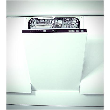 lave vaisselle 45 cm inox - topiwall