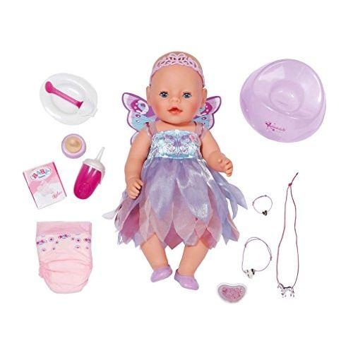 Zapf Baby Born Interactif Wonderland PoupÉE À Fonctions 43CM