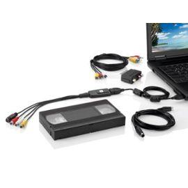 Boîtier d'acquisition Vidéo USB Silvercrest Achat et vente