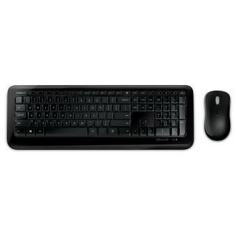 Microsoft Wireless Desktop 850 Ensemble clavier AZERTY et souris