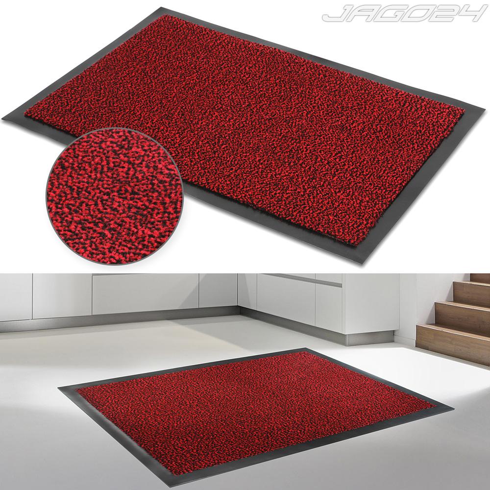 Paillasson carpette tapis porte d?entrée essuie pieds sol lavable