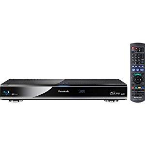 Panasonic DMR BST700 Lecteur DVD Enregistreur DVD Oui (Mpeg4 HD) HDMI