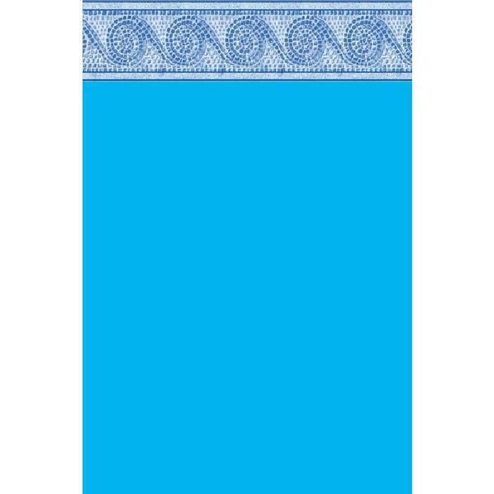 Achat / Vente coque liner Liner Piscine 75/100 Bleu f